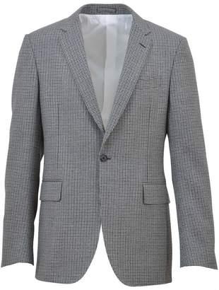 Calvin Klein Grey Blazer