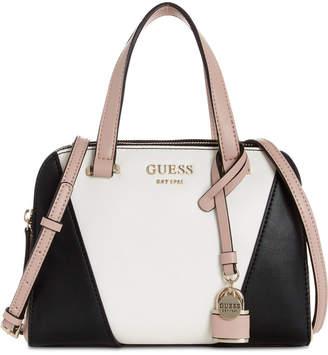 91fe2cb035ba GUESS White Handbags on Sale - ShopStyle