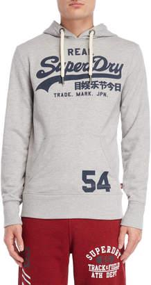 Superdry Vintage Logo Light Hoodie