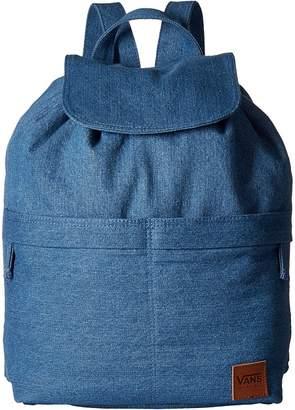 Vans Lakeside Backpack Backpack Bags