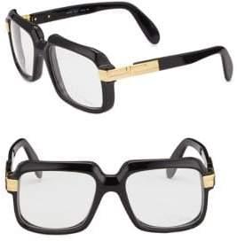 Cazal Square Optical Glasses