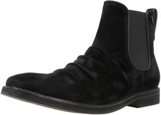 GUESS Men's Jarson Chelsea Boot