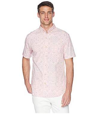 Reyn Spooner Men's Original Lahaina Tailored Fit Hawaiian Shirt