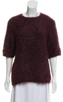 Aquilano Rimondi Aquilano.Rimondi Textured Medium-Weight Sweater