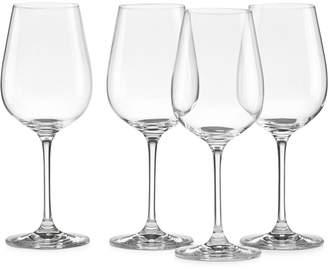 Lenox Stemware, Tuscany Classics Pinot Grigio Wine Glasses, Set of 4