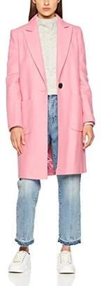 Miss Selfridge Women's Snug Coat