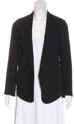 Alexander Wang Long Sleeve Casual Jacket