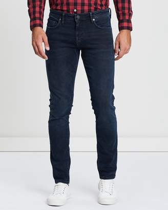 Jack and Jones Glenn Felix Jeans
