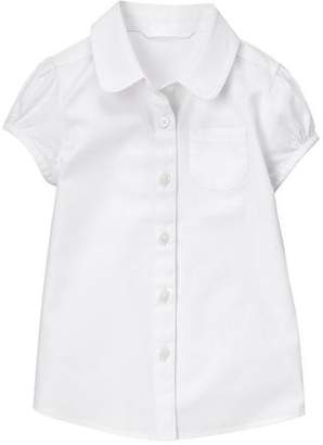 Gymboree Short Sleeve Blouse