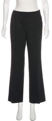 Neil Barrett Mid-Rise Wool Pants