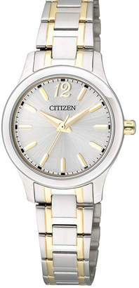 Citizen EL3034-58A Ladies Watch