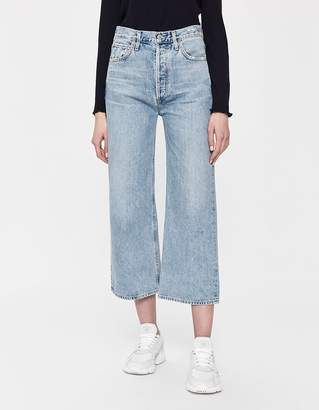Citizens of Humanity Sacha High Rise Wide Leg Jean In Archive