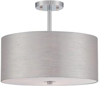 Silvain Semi-Flush Mount Ceiling Light