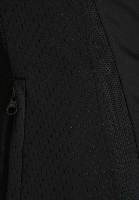 adidas by Stella McCartney Athletic Zip Up Jacket