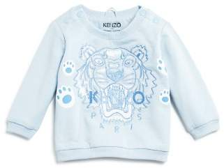Kenzo Boys' Embroidered Tiger Sweatshirt - Baby