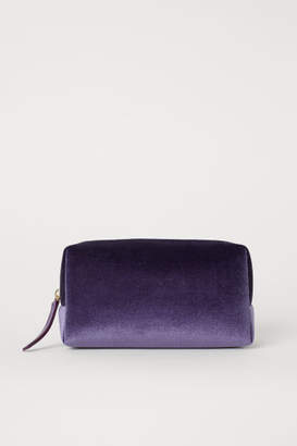 H&M Makeup Bag - Purple