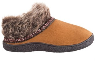 9eeed1ff68a003 Isotoner Microsuede Rae Low Boot Slipper