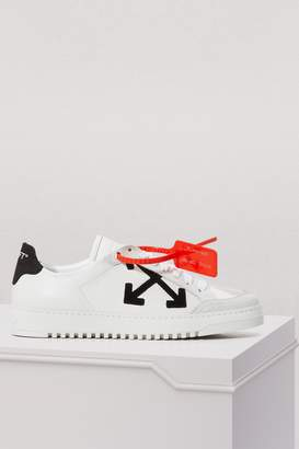 Off-White Off White Low-top sneakers