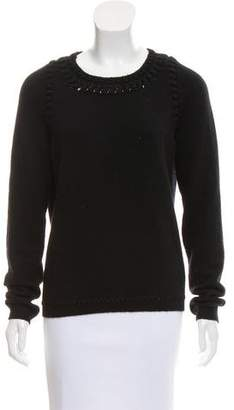 TSE Crew Neck Cashmere Sweater