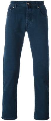 Jacob Cohen 'Comfort' slim fit jeans
