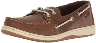 Sebago Women's Maleah Two Eye Boat Shoe