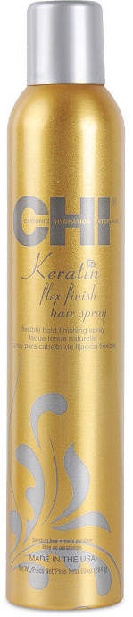CHI STYLING CHI Keratin Flex Finish Flexible Hold Hairspray - 10 oz.