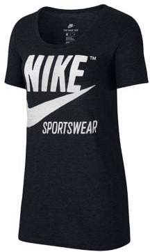 Nike Oversized Graphic Tee