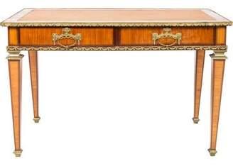 Antique Directoire-Style Desk