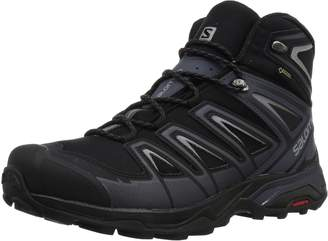Salomon Men's X Ultra 3 Wide Mid GTX Hiking Boot