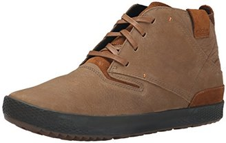Cushe PDX Leather Lace Up Sneaker $44.99 thestylecure.com