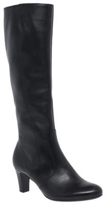 b54b29b36b678 Gabor Maybe Slim Fit Knee High Boots