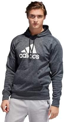 adidas Big & Tall Team Issue Performance Logo Hoodie
