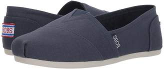 Skechers BOBS from Bobs Plush - Peace Love Women's Flat Shoes