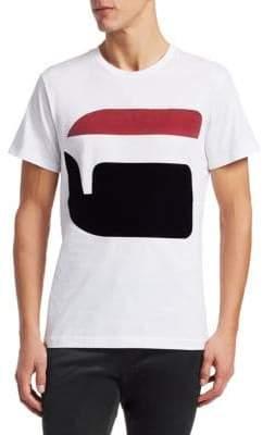 G Star Bett Graphic T-Shirt