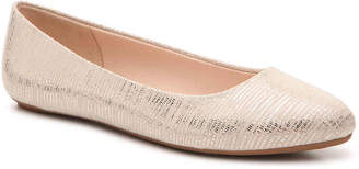 Kelly & Katie Pirassa Ballet Flat - Women's