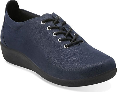 Clarks Women's Clarks Sillian Tino Oxford