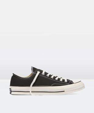 Converse Ct All Star '70 Lo Black Shoe