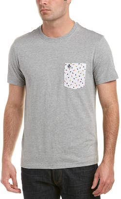 Original Penguin Pineapple Oxford T-Shirt