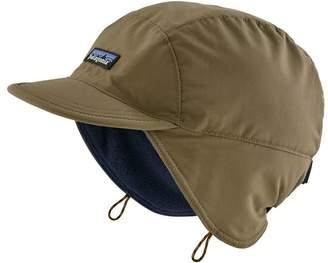 Patagonia Shelled Synchilla® Duckbill Cap