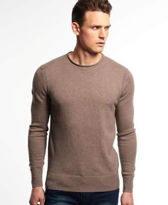 Superdry High Crew Neck Sweater
