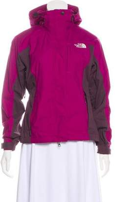 The North Face Casual Athletic Jacket w/ Tags