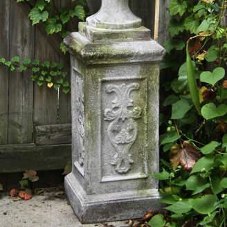 Orlandi Statuary OrlandiStatuary Liberick Outdoor Pedestal