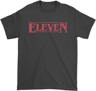 Eleven Paris Expression Tees Mens T-Shirt