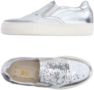 D'Acquasparta D'ACQUASPARTA Low-tops & sneakers - Item 11171877GV