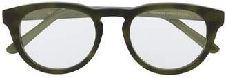 Han Kjobenhavn Timeless clip-on sunglasses