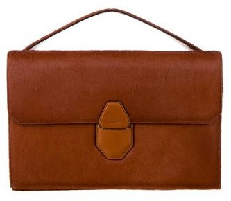 Alexander WangAlexander Wang Ponyhair Handle Bag