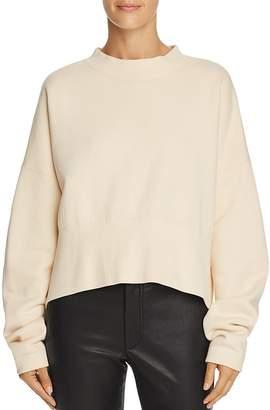 Alexander Wang French Terry Sweatshirt