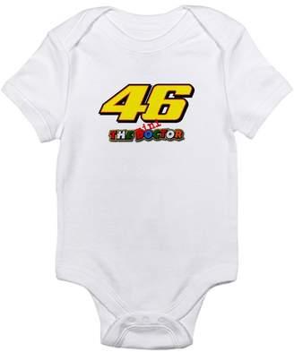 Valentino CafePress Rossi Mini - Cute Infant Bodysuit Baby Romper