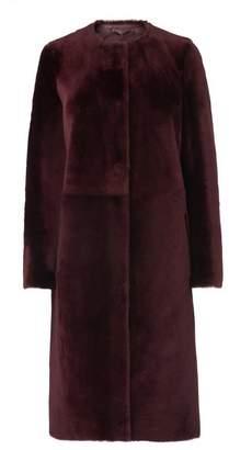 LK Bennett Myrell Ruby Coat