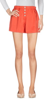 Vionnet Shorts